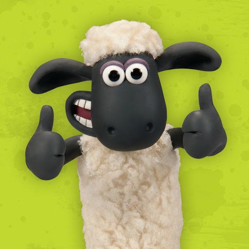 Shaun The Sheep Android Apps On Google Play