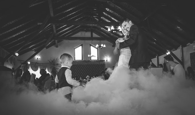 Wedding photographer Vlad Ionut (vladionut). Photo of 11.10.2017