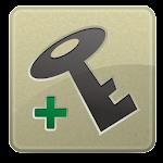 SIS Password Manager Plus Icon