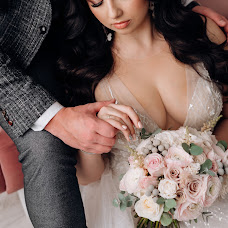 Весільний фотограф Вадим Биць (VadimBits). Фотографія від 16.01.2019