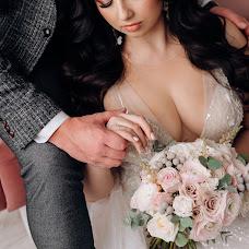 Photographe de mariage Vadim Bic (VadimBits). Photo du 16.01.2019