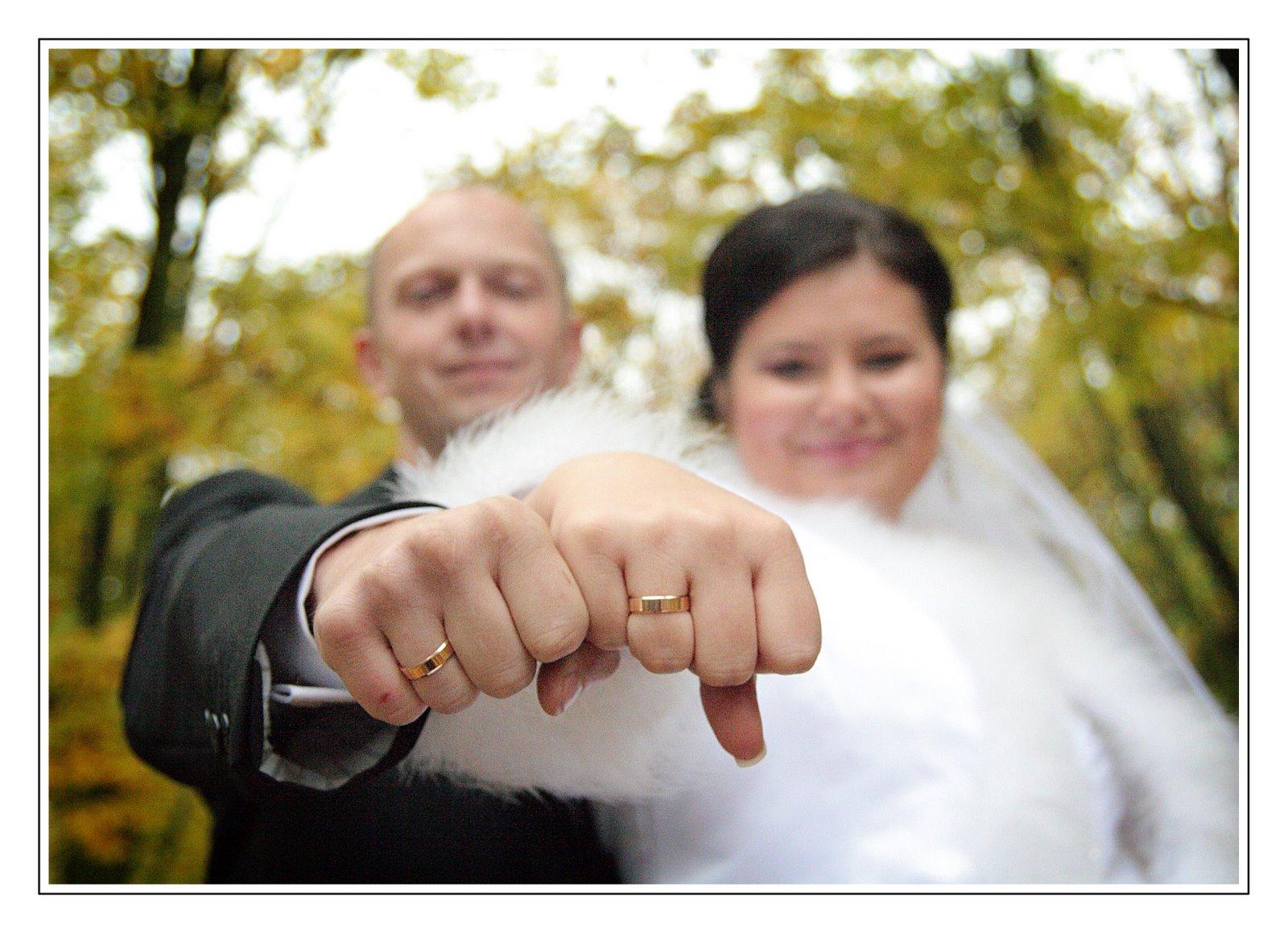 8 lat jako mąż i żona
