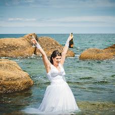 Wedding photographer Roman Venikov (romani41985). Photo of 22.07.2015