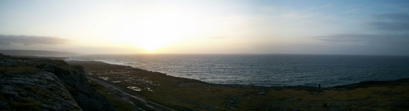 Photo: Galway Bay