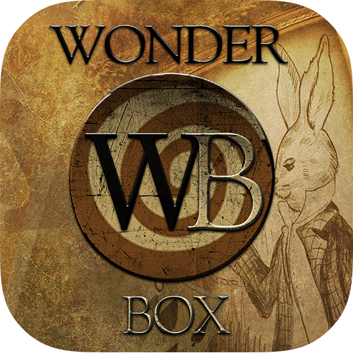Wonder Box Spirit Ghost Portal | FREE Android app market