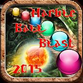 Marble Ball Blast 2015