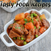 Tasty Food Recipes in English && Cooking Recipes APK for Ubuntu