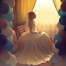 Wedding photographer Diana Fayzutdinova (Varenie). Photo of 10.07.2013