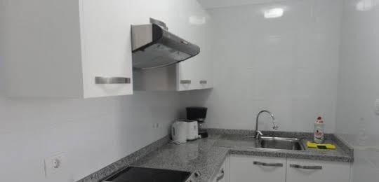 Apartamentos Quintero