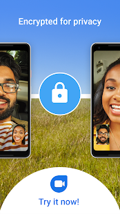 App Google Duo - High Quality Video Calls APK for Windows Phone