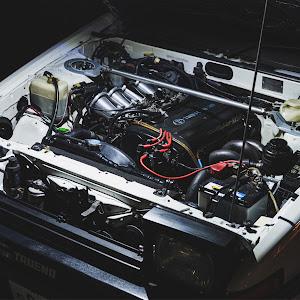 スプリンタートレノ AE86 S61•GT-APEXのカスタム事例画像 ささき ゆーまさんの2020年06月02日08:02の投稿