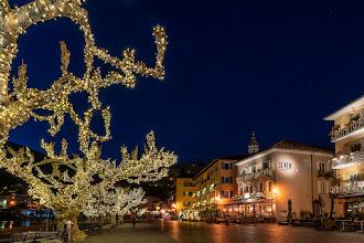 Photo: Ascona (CH) im Dezember