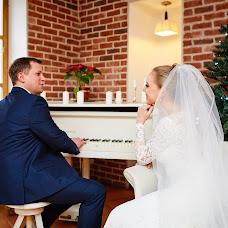 Wedding photographer Mantas Gineika (MantasGineika). Photo of 20.02.2016