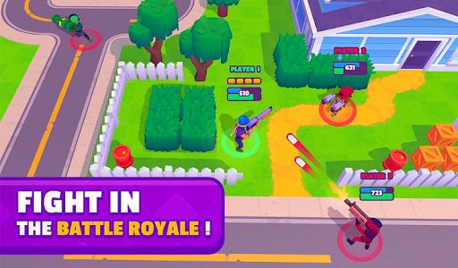 Battle Stars Royale 1.0.2 screenshots 11