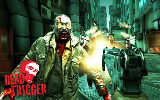 DEAD TRIGGER screenshot 1