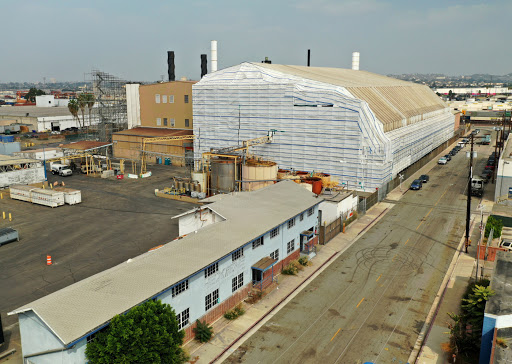 Governor proposes $454 million to clean up Exide battery recycling plant