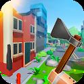 City Craft Survival Simulator icon