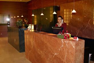 Photo: Christmas time at K+K Hotel Fenix, Prague