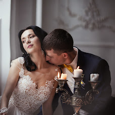 Wedding photographer Alisa Tancyreva (Ainwonderland). Photo of 21.09.2017