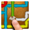 Pipe Twister: Plumber Puzzle icon