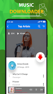 MP3 song downloader – Download free music App Download For Android 4