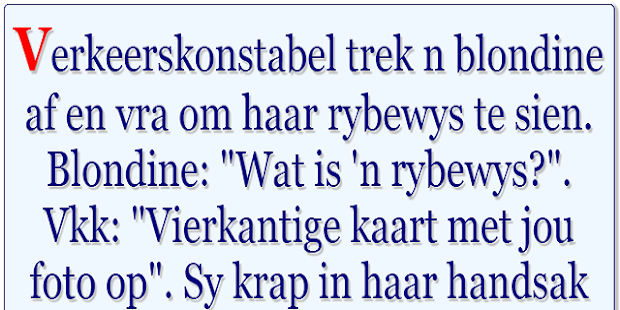 how to translate english to afrikaans