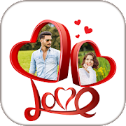love collage photo editor pic collage maker apps on google play