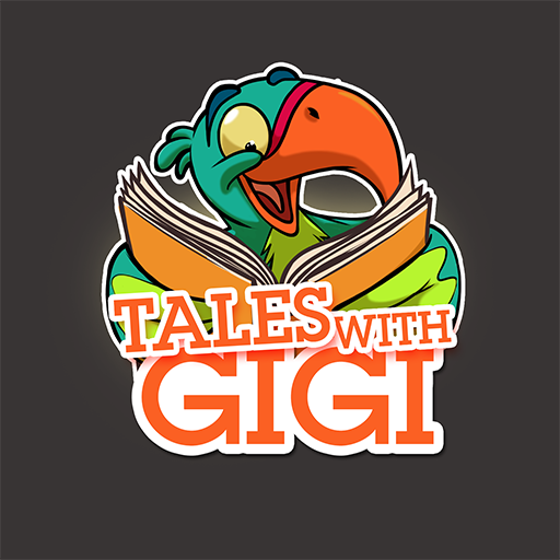 Tales with GiGi avatar image