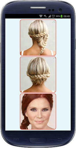 Easy Hairstyles at Home