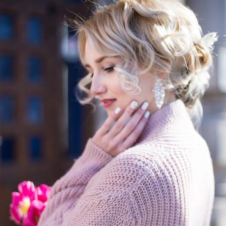 Wedding photographer Valeriya Kulikova (pallada). Photo of 31.05.2017