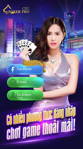 Poker Pro.VN 4.2.1 screenshots 7