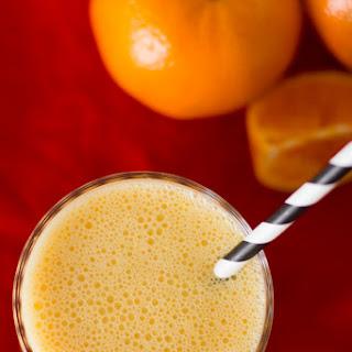Mandarin Smoothie