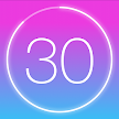 Fit30 : At Home Workouts 30 Day Exercise Challenge APK