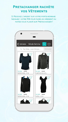 download achat vente de grandes marques vide dressing for pc. Black Bedroom Furniture Sets. Home Design Ideas