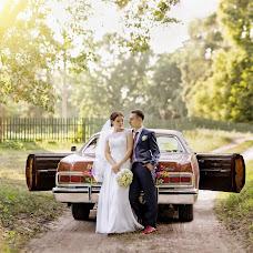 Esküvői fotós Aleksandr Zhosan (AlexZhosan). Készítés ideje: 14.05.2017