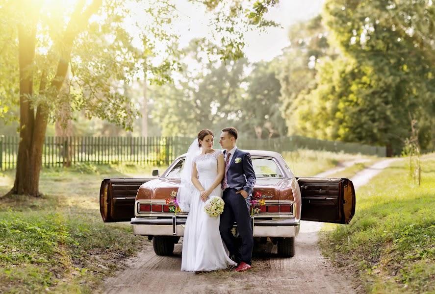 Wedding photographer Aleksandr Zhosan (AlexZhosan). Photo of 14.05.2017