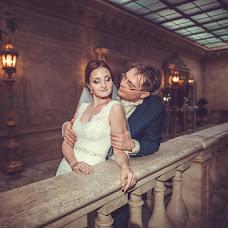 Wedding photographer Aleksey Marinich (Marinich). Photo of 09.06.2016