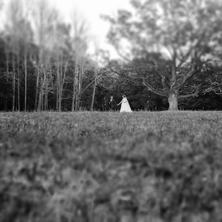 Wedding photographer Aleksandr Dyachenko (AlexUnder). Photo of 27.10.2017
