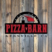 The Pizza Barn