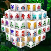 FAIRY MAHJONG - Epic Solitaire