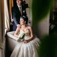 Wedding photographer Yuliya Afanaseva (afanaseva). Photo of 27.10.2014
