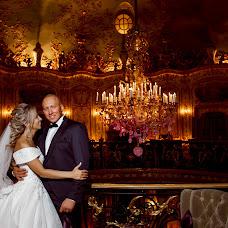 Wedding photographer Evgeniy Astakhov (astahovpro). Photo of 22.11.2018