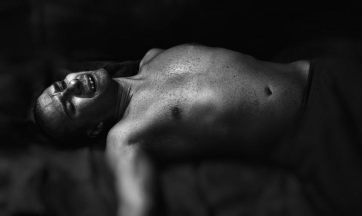 Lacerazione interiore. di Serfano