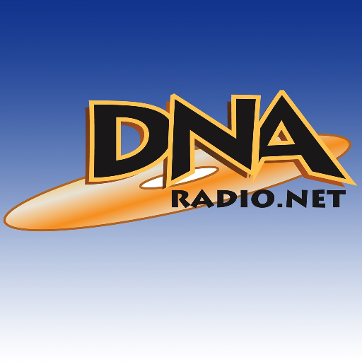 DNAradio.net- screenshot