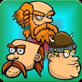 Tap Team Troika: A Viking Clicker
