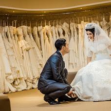 Wedding photographer Yudi indra Setyawan (yudindra). Photo of 14.12.2017
