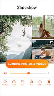 App YouCut - Video Editor & Video Maker, No Watermark APK for Windows Phone