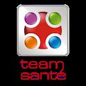 team santé icon