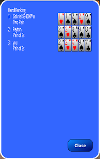 PlayTexas Hold'em Poker Free- screenshot thumbnail