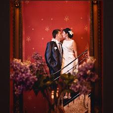 Wedding photographer Alena Pshenichnaya (NewVision). Photo of 09.01.2013